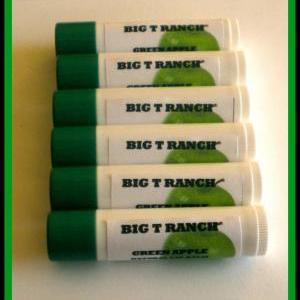 Lip Balm - SALE - All Natural - Gre..